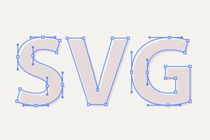 Les avantages du format SVG